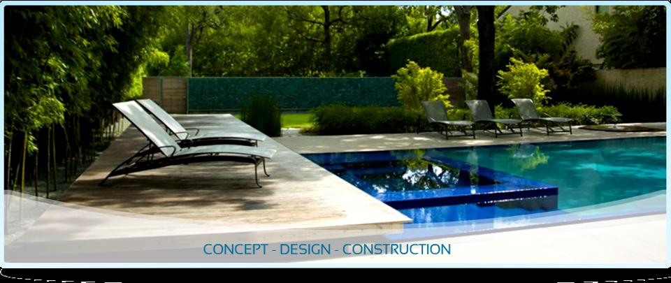 Aquatech Pools Concrete Swimming Pool Sunshine Coast Brisbane